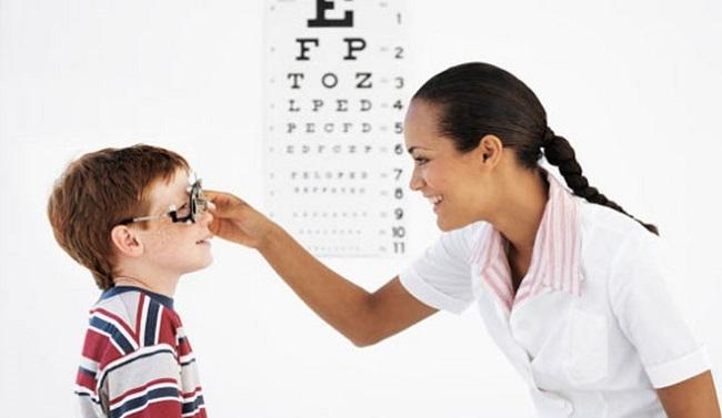 Qué es la optometría comportamental