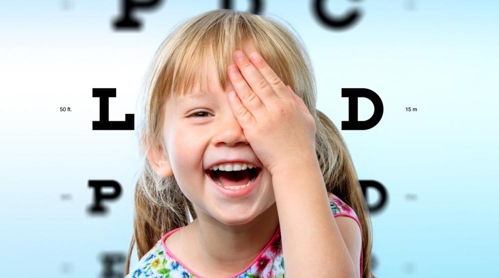 La miopía infantil afecta en España a 1 de cada 5 menores